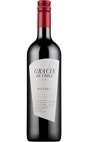 Gracia de Chile Malbec 2014